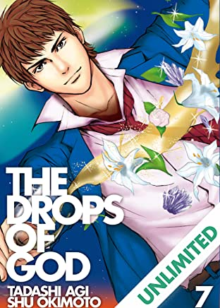 Drops of God (comiXology Originals) Vol. 7
